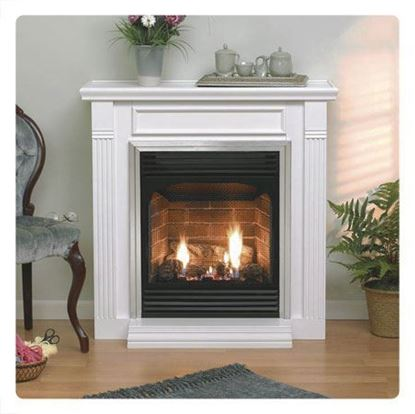 Picture of Vail 24 Vent Free Fireplace, VFP24FP