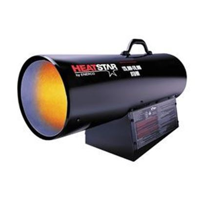 Picture of HeatStar Forced Air Propane Heater, HS170FAVT, F170170