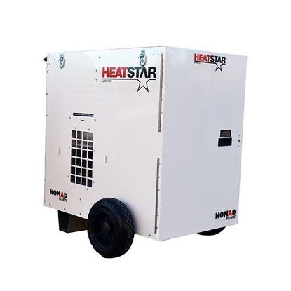 Picture of Heatstar Nomad Tent Construction Heater, HS190TC