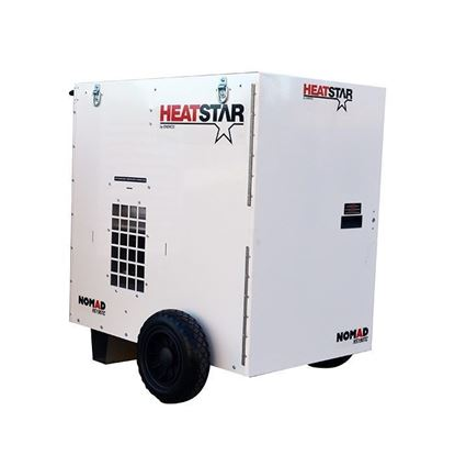 Picture of Heatstar Nomad Tent Construction Heater, HS250TC