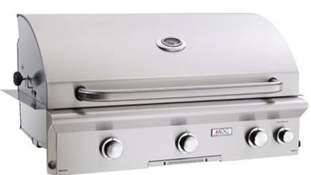 Picture for category Built-In Grills