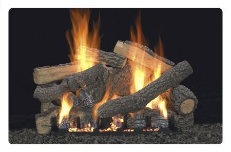 Picture for category Gas Logs
